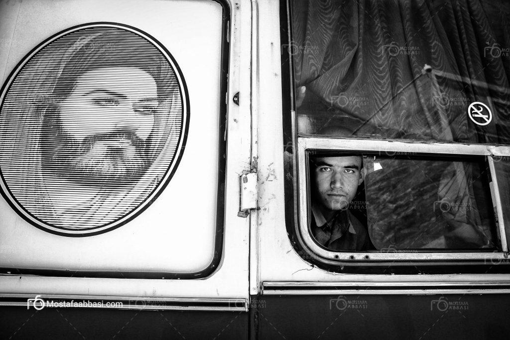 Afghan immigrants